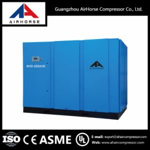 Airhorse Direct-Connected Single Stagey Screw Air Compressor 120V Spare Parts pictures & photos