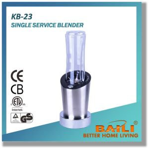 Single Service Electric Blender, Food Processor pictures & photos