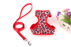 Pet Products Supply Dog Cat Puppy Harness (H005) pictures & photos