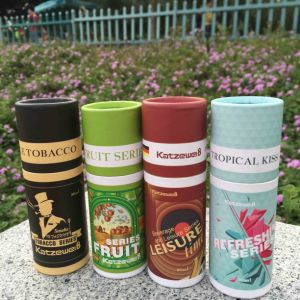Popular E Liquid with Tpd FDA TUV RoHS Reach Certifications pictures & photos