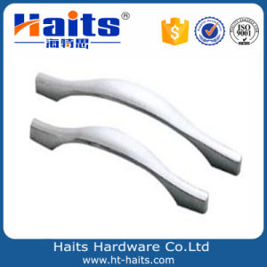 China Factory Wholesale Chrome Kitchen Cabinet Door Handle pictures & photos