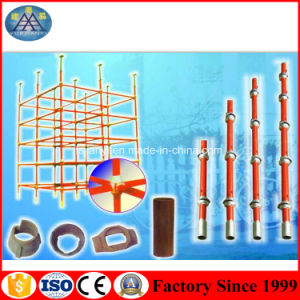 Cuplock System Scaffold From China pictures & photos