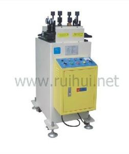 a Machine for Straightening Correcting Thin Materials pictures & photos