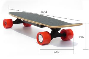 4 Wheels Hoverboard with 400W Motor pictures & photos