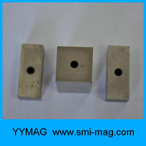 Block Magnet AlNiCo for Chuck pictures & photos