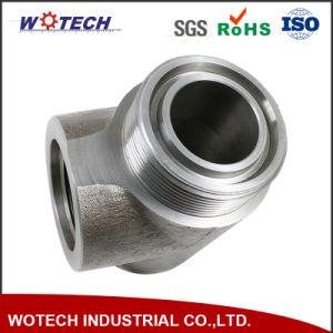 Customized Forging Aluminum 6061-T6 Crankshaft pictures & photos