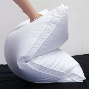 New Camping Inflatable Wedge Travel Pillow Soft Air Pillow (JRA036)