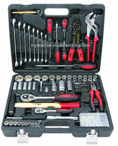 Hot Sale-99PCS Hand Tool Kit with High Quaility pictures & photos