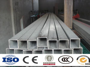 Good Quality Best Price Stainless Square Pipe Made in China