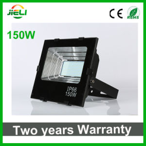 2016 Newest Style SMD5730 or COB 150W Floodlight Outdoor Lighting Projector pictures & photos