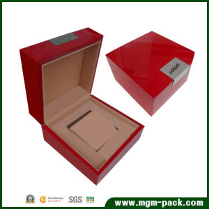 High End Custom Packaging Wooden Watch Box pictures & photos
