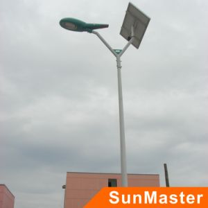 20W Solar LED Street Lighting pictures & photos