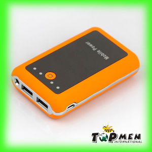 Power Bank External Battery Charger for Samsung Galaxy (TM-MB-S009)