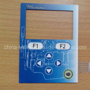 Control Membrane Keypad Switch pictures & photos