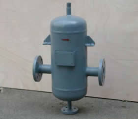 Automatic Pumping Equipment
