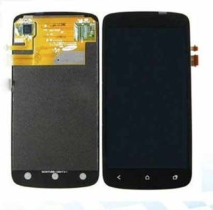 LCD with Touch Screen Digitizer Assembly for HTC One S pictures & photos