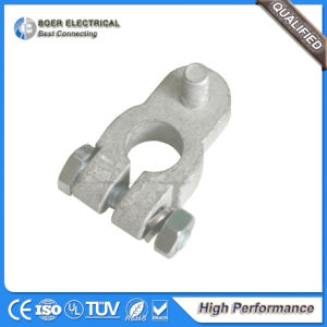 Automotive Power Supplier for Forged Battery Clamps pictures & photos