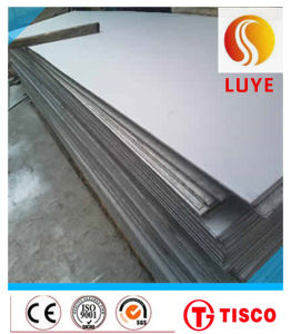 Stainless Steel ASTM A36 Sheet Thick Plate 309S pictures & photos