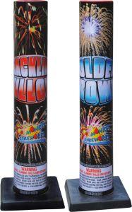 """3"""" Single Break Artillery Shells Fireworks (M30)"""