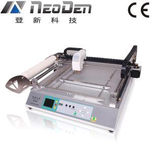 TM240A SMT Machine Place 0402-5050 Component on PCB pictures & photos