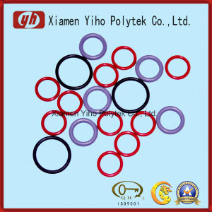 NBR/FKM/Viton EPDM Hydraulic Seal O-Rings / Silicone Rubber O Ring pictures & photos