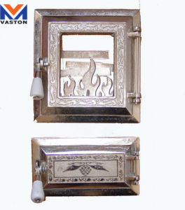 Casting Oven Door (KS-F-2) pictures & photos