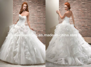 Wedding Gown (WDMS-1318)