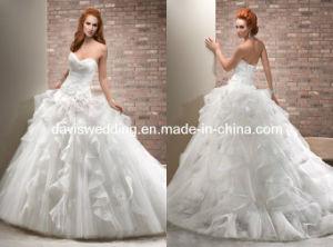 Wedding Gown (WDMS-1318)