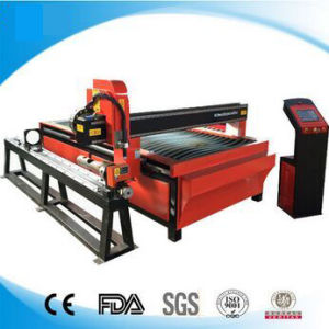 Pipe Bender CNC Plasma Cutting Machine for Table Style Ncm3060