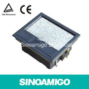 Recessed Plastic Floor Socket Box/Floor Junction Box pictures & photos