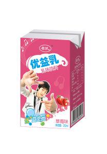 Aseptic Milk Box 250 Ml Base