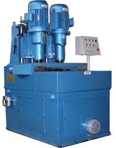 Electromagnetic Grinding Machine (SJ621B) pictures & photos