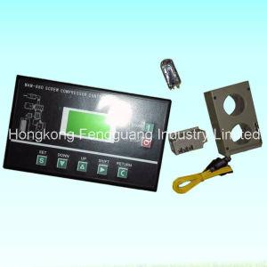 Mam-680 Screw Compressor Controller PLC Controller pictures & photos