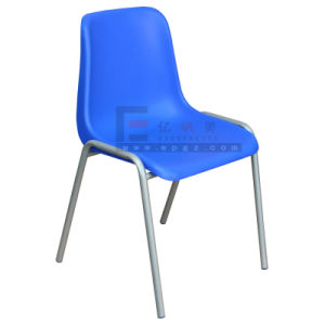 Antique and Strong School Furniture Plastic Classroom Chair pictures & photos