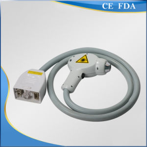 Depilating Machine 808nm Diode Laser Hair Removal pictures & photos