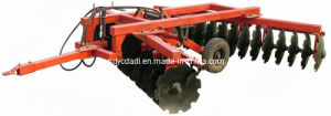 Hydraulic off Set Heavy Duty Disc Harrow pictures & photos