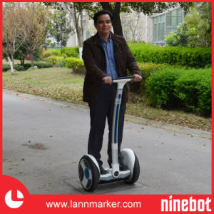 2 Wheels Electric Human Transporter pictures & photos