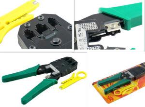 Cable Pliers, Telephone Line Pliers, Al-8p8c, 6p6c, 4p4c pictures & photos
