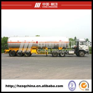 58000L LPG Tank Semi Trailer (HZZ9407GYQ) pictures & photos