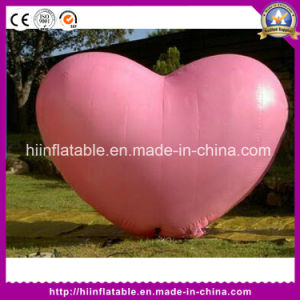 Giant Inflatable Heart for Wedding or Valentine′s Day Events Inflatable Model