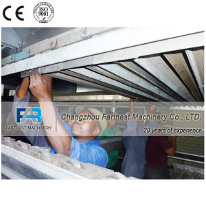 Extruded Blood Meal Animal Feed Dryer Machine pictures & photos