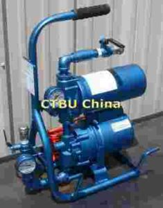 Good Quality of Portable Oil Filtration Cart pictures & photos