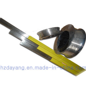 Stainless Steel Soldering Wire with CE Approved pictures & photos