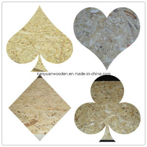 (oriented strand board) OSB 1 / OSB 2 / OSB 3 pictures & photos