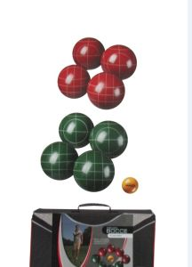 Premier Series 107mm Bocce (Item No. FSS B41) pictures & photos