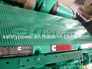 USA Generator 1000kVA (S-C1000)
