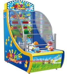 Amusement Arcade Game Happy Duckling pictures & photos