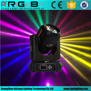 Newest 350W 17r Beam Multi Prism Stage Light Moving Head Light pictures & photos
