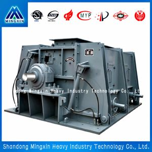 High Quality Heavy Ring Hammer Crusher for Construction Equipment pictures & photos