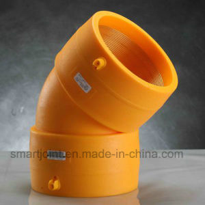Smart Joint Electrofusion Elbow 45 pictures & photos